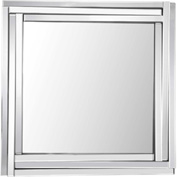 "Zuo Modern Fangle Mirror - 38""W x 2""D x 38""H"
