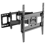 "Fleximounts A11 Full Motion TV Wall Mount Bracket, Articulating, for 32""-50"" TVs Up to 110 lbs."