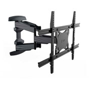 "Fleximounts A14 Full Motion TV Wall Mount Bracket, Articulating, for 32""-65"" TVs Up to 99 lbs."