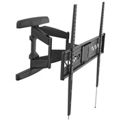 "Fleximounts A21 Full Motion TV Wall Mount Bracket, Articulating, for 47""-84"" TVs Up to 132 lbs."