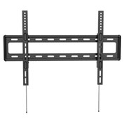 "Loctek TV Wall Mount Bracket, for 32""-70"" Flat & Curved Panel Screens"