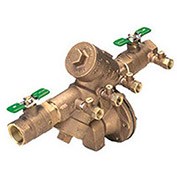 Zurn 12-975XL2 1/2 In. FNPT x FNPT Reduced Pressure Principle Assembly - 175 PSI - Cast Bronze