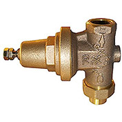 Zurn 34-70XL Pressure Reducing Valve, Lead-Free, FNPT Single Union x FNPT