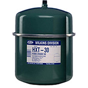 Zurn HXT-15 2.1 Gallon Expansion Tank, Hydronic, 1/2 In. MNPT
