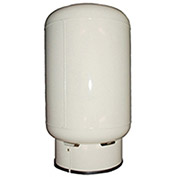 Zurn WXTP-165V 44 Gallon Expansion Tank, 1-1/4 In. FNPT