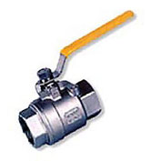 Conbraco 76-105-01 Ball Valve Stainless Steel Threaded