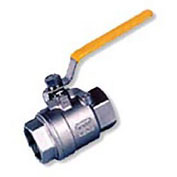 Conbraco 76-107-01 Ball Valve Stainless Steel Threaded