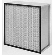 "Purolator® 5455455076 Ultra-Cell® HEPA 97% Filter 24""W x 24""H x 12""D"