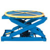 Pallet Carousels, Rotators & Skid Positioners