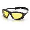 Safety Glasses - Foam Lined