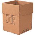 Corrugated Boxes-Moving & Specialty