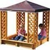 Playhouses & Sandboxes