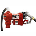 Fuel Transfer Pumps & Accesories