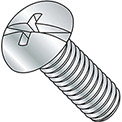 Round Head Machine Screws