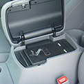 Safes-Vehicle Vaults