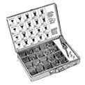 Security Fastener Kits & Assortments