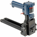 "American International Electric Pneumatic Carton Stapler for 3/4"" and 5/8"" Staples, 120 Staple Cap."