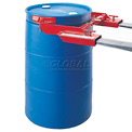 Wesco® Single Adjustable Drum Grab 240148 for Poly Drum