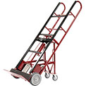 4 Wheel Professional Appliance Hand Truck 1200 Lb. Capacity