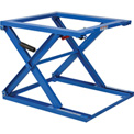Pallet & Skid Carousel Stand 5000 Lb. Capacity