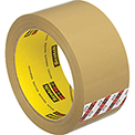 "3M™ Scotch® 373 Carton Sealing Tape 2"" x 55 Yds. 2.5 Mil Tan - Pkg Qty 36"