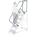 "Osha Handrail Kit For 5 To 10 Steps - 21""D Step"
