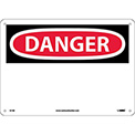 Safety Signs - Danger - Fiberglass