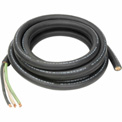 Cable SO 4/3 Wire For Salamander Heater 25' L