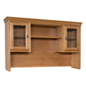 Huntington Oxford WheatStorage Hutch - Wheat