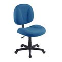 OFM Task Chair - Fabric - Mid Back -Blue
