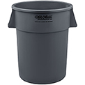 Global Industrial™ Trash Container, Garbage Can - 55 Gallon