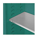 "Global™ Pesticide Storage Cabinet Additional Shelf/Poly Tray Liner  - 39-5/8""W x 14-1/8""D"