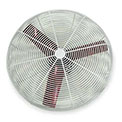 "Multifan 24"" Basket Fan FXSTIR24-3/120 1/3 HP 8000 CFM"