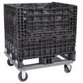"Akro-Mils Steel Dolly DY4845090099001 For 48"" x 45"" Footprint Containers"