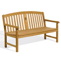 "Signature Series 60"" Bench"