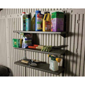 "30"" Shelf Kit For Lifetime Sheds"