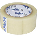 "Shurtape® HP 100 Carton Sealing Tape 2"" x 110 Yds. 1.6 Mil Clear - Pkg Qty 36"