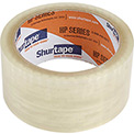 Shurtape® Carton Sealing Tape HP200 48mm x 50m 1.9 Mil Clear - Pkg Qty 36
