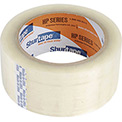 "Shurtape® HP 500 Carton Sealing Tape 2"" x 55 Yds. 3 Mil Clear - Pkg Qty 36"
