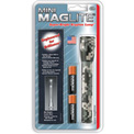 Maglite® M2AMRH 2 Cell AA Mini Flashlight & Holster Combo Camo