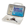 Global Industrial First Aid Burn Kit