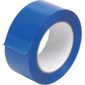 Carton Sealing Tape 2 Mil Blue - Pkg Qty 36