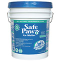Safe Paw™ Ice Melt 35 Lb. Pail - 41035