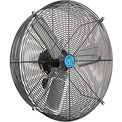 "24"" 2-Speed Direct Drive Exhaust Fan"
