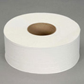Cascades North River® Jumbo Bathroom Tissue Paper- 1000'/Roll, 12 Rolls/Case