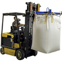 Vestil Forklift or Hoist Bulk Bag Lifter BBL-4 4000 Lb. Capacity