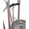 Frame Hook 301752 for Magliner® Gemini Bulk Container Edition Hand Truck
