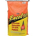 Excel Calcium Chloride Ice Melt 50 Lb. Bag - 66700050