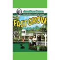 Jonathan Green Fast Grow Seed Mixture 7 Lb. Bag - 44610840 - Pkg Qty 5