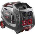 Briggs & Stratton P3000 PowerSmart Series™ Inverter Generator, 030545, 3000 Watt